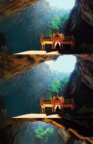 ? Relaxed in Hua Hin   Phraya Nakhon Cave Amphora Sam Roi You, Chang Wat Prachuap Kiri Khan 77120, Thailand (South of Hua Hin)