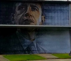 Barack Obama (Tabo Kishimoto) Tags: obama barack president trump honolulu hawaii