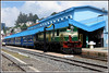 7282 - Nilgiri Mountain Railway (chandrasekaran a 44 lakhs views Thanks to all) Tags: ooty nilgiris tamilnadu india toytrain nilgirimountainrailway metregauge unesco