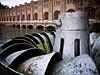 Turbine (Laszlo#13) Tags: antiquecars industry saab saabmuseum sweden tonemapped trollhattan