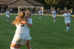 Womens soccerr vs. Drury
