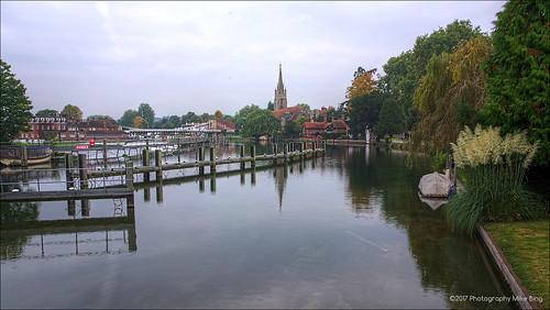 Marlow UK