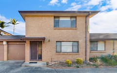 3/19-21 Myee Road, Macquarie Fields NSW