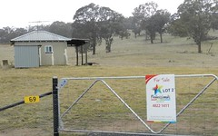 Lot 2 Suffolk Street, Binda NSW