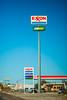 American (Thomas Hawk) Tags: america exxon hudspethcounty sierrablanca texas usa unitedstates unitedstatesofamerica gasstation subway fav10