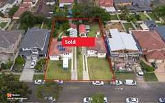 17 & 19 Pearson Street, South Wentworthville NSW