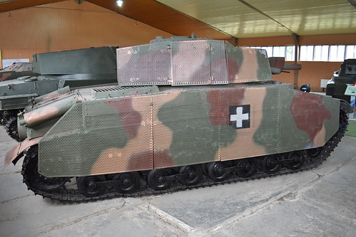 41M Turán II Medium tank
