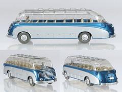 WIK-73-Setra-blue (adrianz toyz) Tags: wiking germany 187 190 model plastic coach setra 73 ho scale bus