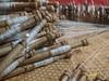 Bolillos (ea5afh) Tags: madera bolillo encaje bobbin lace artesania
