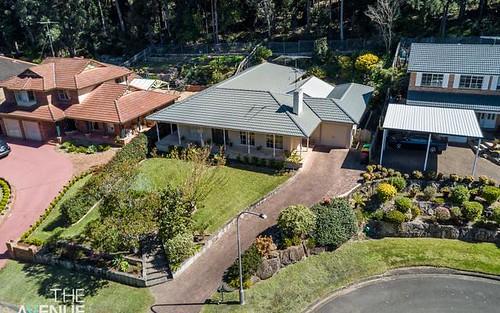 33 Timothy Av, Castle Hill NSW 2154