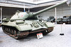 daniels collection image (San Diego Air & Space Museum Archives) Tags: armoredwarfare armouredwarfare tank is3 is3stalin stalintank