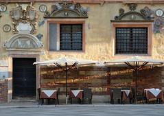 Verona (Jolivillage) Tags: jolivillage architecture ville city città vérone verona architettura storico vénétie veneto italie italia italy europe europa old picturesque geotagged
