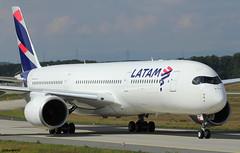 LATAM Brasil (Qatar Airways) A350-941 A7-AMA / FRA (RuWe71) Tags: qatarairways qrqtr qatari qatar doha stateofqatar latamairlinesbrasil jjtam tam latam brasil saopaulo latambrasil airbus airbusa350 airbusa350xwb a350 a359 a350xwb a350900 a350900xwb airbusa350941xwb a350941xwb a7ama msn79 fwzni prxtg frankfurtammain frankfurtairport frankfurtrheinmaininternational frankfurtrheinmainairport frankfurtrheinmain flughafenfrankfurt fra eddf fraport planes airport aviation spotter flugzeug flughafen engines runway sunshine vliegtuig luchthaven spotting aircraft airliner aeroplane aéroport avions aéronefs jet jetliner clouds widebody winglets aeropuerto aviónes planespotter civilaviation aviationphotography avgeek ruwe71 canon heavy canonphotography latamlinhasaéreas