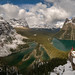Lake OHara Pano by David Swindler (ActionPhotoTours.com)