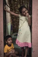 Mumbai - Bombay - Dharavi slum tour-17