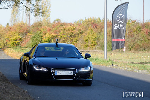 20171022 - Cars and Coffee Centre - Audi R8 V8 - N(1146)