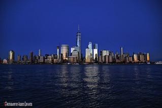 SÓLO QUIERO COLORES. I JUST WANT COLORS.NEW YORK CITY.