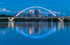 Lowry Ave Bridge - Father's Day 2017 (mtuswan) Tags: lowryavebridge lowryave lowrybridge lowry mississippiriver minneapolis mn fathersday