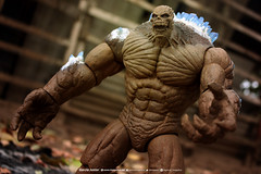 "Clayface (Garcia ""Imagética"" Junior) Tags: actionfigure collection arkham batman monster solomongrundy clayface killercroc arkhamasylum arkhamcity arkhamorigins dccollectibles dccomics photography toy fotografia brinquedo colecionável game"
