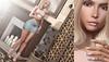 Tea and Candles (Ary McAuley) Tags: sl second life fashion blog outfit blonde pink light baby blue gold wood candles cosy tea hot drink plastik oak chicchica osmia breathe olive arte michan aurealis livia itgirls vilda phew collabor88 pocket gacha n21 powder pack hangar cosmetic fair