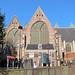 Oudezijds Voorburgwal @ Oude kerk
