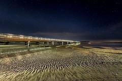 Barwon Heads Bridges-19 (Quick Shot Photos) Tags: barwonheads canon night oceangrove astro victoria australia twinbridges bridges leadinglinesbarwonheadscanonnightoceangroveastrovictoriaaustraliaau