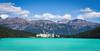 Lake Louise (eiljot) Tags: kanda urlaub2017 canda kanada lake louise see berge mountans alberta