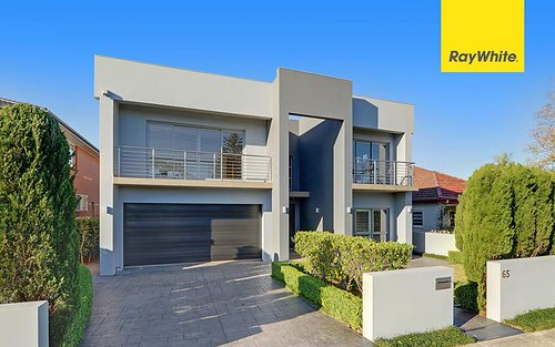 65 Coxs Rd, North Ryde NSW 2113