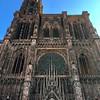 La cathédrale sous le soleil