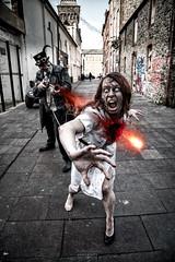 Bad Zombie Shot