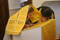 27. 10-летие закладки храма в Адамовке