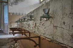 . still waters run deep (Ruinenstaat) Tags: tumraneedi ruinenstaat inruins platzderaltensteine italien italy italia colonia