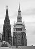 Catedral de S. Vito (correia.nuno1) Tags: castelodepraga praga katedrálasvvíta catedraldesvito pražskýhrad