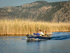 Fisherman 2, Dalyan (Basak Prince Photography) Tags: ageancoast dalyan izmir mugla turkey boattrip fish fisherman fishermanboat mediterranean roadtrip travel water