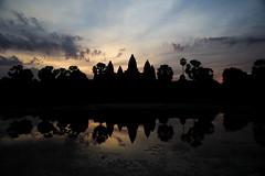 Angkor Wat Dawn #2