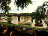 IMG_0695 (craigharrisnelson) Tags: kanchanaburi thailand river kwai death railway bridge