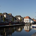 Oudenbosch - Haven