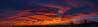 best 2017 sunset (Lollo Riva) Tags: sunset tramonto nuvole clouds lenticolari northwind fön favonio lenticular sky