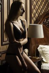 DSC09225 (akm282) Tags: girl underwear studio portrait