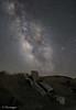 Space Junk (Omnitrigger) Tags: milkyway galaxy stars space nasa junk junkyard car spacejunk astro astrophotography sky night nightphotography milky way hunters
