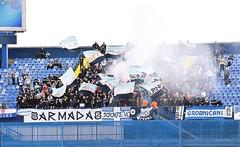 Dinamo - Rijeka 3:1 (28.10.2017.)