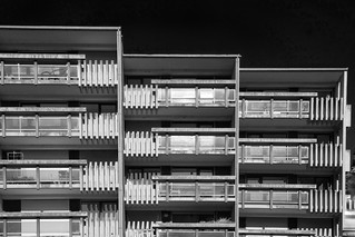 Architectures - GRENOBLE