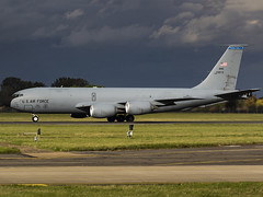 United States Air Force | Boeing KC-135R Stratotanker | 62-3573 (FlyingAnts) Tags: united states air force boeing kc135r stratotanker 623573 unitedstatesairforce boeingkc135rstratotanker rafmildenhall mildenhall egun canon canon7d canon7dmkii usaf