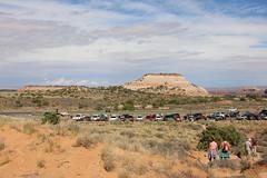 IMG_0163 (tecumseh1967) Tags: 2017 canyonsland mesaarch nationalpark rotel usa wanderreise