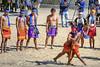 Hornbill Festival Series 33 ... (Bijanfotografy) Tags: fuji fujifilm fujixt2 fujifilmxf50140 xtrans india nagaland northeastindia kisama kisamaheritagevillage heritage village tribes tradition culture culturalshow