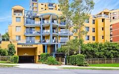 84/5-7 BERESFORD ROAD, Strathfield NSW
