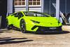2017 Lamborghini Huracán Performante LP640-4 (Leighton Wallis) Tags: sony alpha a7r mirrorless ilce7r 55mm f18 emount sydney pyrmont jonesbaywharf nsw newsouthwales australia carsandcoffee lambo lamborghini huracan performante carbonfibre