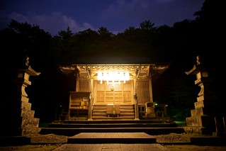 Night Shrine