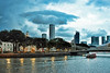 Singapore River (chooyutshing) Tags: singaporeriver boatquaywaterfront singapore