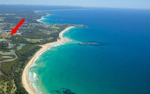 Lot 138 Woopi Beach Estate, Woolgoolga NSW